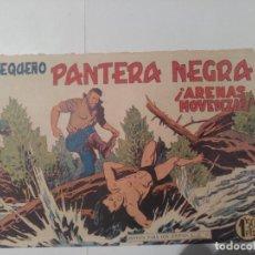 Tebeos: PEQUEÑO PANTERA NEGRA Nº158. Lote 243645055