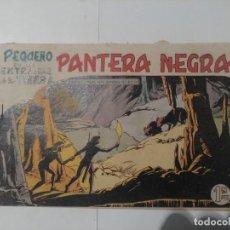 Tebeos: PEQUEÑO PANTERA NEGRA Nº153. Lote 243645955