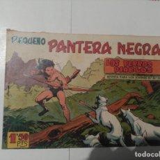Tebeos: PEQUEÑO PANTERA NEGRA Nº142. Lote 243646840