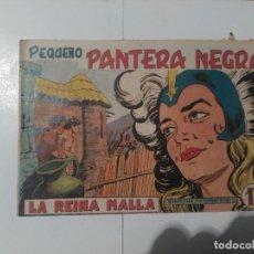 Tebeos: PEQUEÑO PANTERA NEGRA Nº139. Lote 243647165