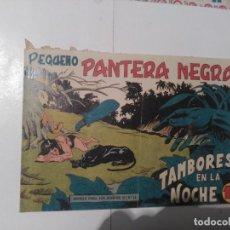 Tebeos: PEQUEÑO PANTERA NEGRA Nº133. Lote 243648005