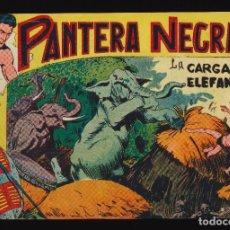 Giornalini: PANTERA NEGRA - MAGA / NÚMERO 5. Lote 244619785