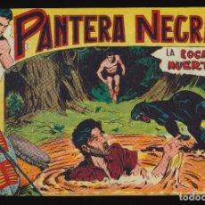 Livros de Banda Desenhada: PANTERA NEGRA - MAGA / NÚMERO 6. Lote 244619810