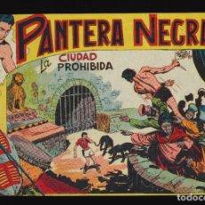 Livros de Banda Desenhada: PANTERA NEGRA - MAGA / NÚMERO 8. Lote 244619885