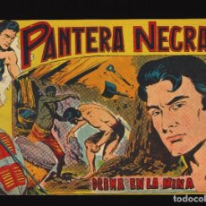 Giornalini: PANTERA NEGRA - MAGA / NÚMERO 11. Lote 244620035