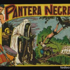 Tebeos: PANTERA NEGRA - MAGA / NÚMERO 21. Lote 244620350