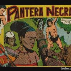 Giornalini: PANTERA NEGRA - MAGA / NÚMERO 22. Lote 244620405