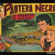 Tebeos: PANTERA NEGRA - MAGA / NÚMERO 23. Lote 244620440