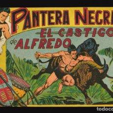 Tebeos: PANTERA NEGRA - MAGA / NÚMERO 24. Lote 244620495