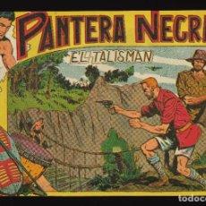 Tebeos: PANTERA NEGRA - MAGA / NÚMERO 25. Lote 244620525