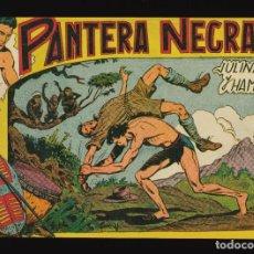 Tebeos: PANTERA NEGRA - MAGA / NÚMERO 26. Lote 244624440