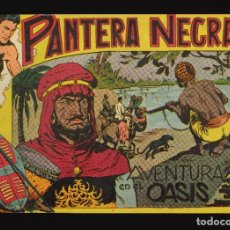 Tebeos: PANTERA NEGRA - MAGA / NÚMERO 27. Lote 244624475