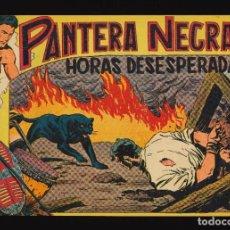 Tebeos: PANTERA NEGRA - MAGA / NÚMERO 29. Lote 244624595