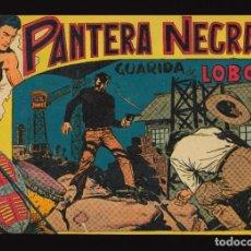 Tebeos: PANTERA NEGRA - MAGA / NÚMERO 30. Lote 244624630