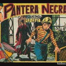 Tebeos: PANTERA NEGRA - MAGA / NÚMERO 31. Lote 244624675
