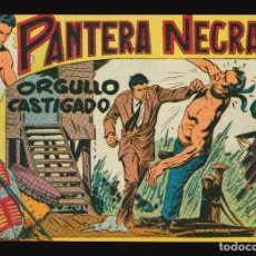 Tebeos: PANTERA NEGRA - MAGA / NÚMERO 32. Lote 244624715