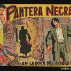 Tebeos: PANTERA NEGRA - MAGA / NÚMERO 34. Lote 244624725