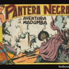 Livros de Banda Desenhada: PANTERA NEGRA - MAGA / NÚMERO 36. Lote 244624745