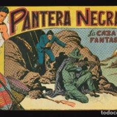 Tebeos: PANTERA NEGRA - MAGA / NÚMERO 37. Lote 244624760