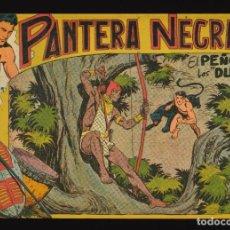 Tebeos: PANTERA NEGRA - MAGA / NÚMERO 41. Lote 244624930