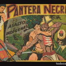 Tebeos: PANTERA NEGRA - MAGA / NÚMERO 42. Lote 244624955