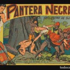 Tebeos: PANTERA NEGRA - MAGA / NÚMERO 44. Lote 244625000