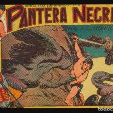 Tebeos: PANTERA NEGRA - MAGA / NÚMERO 46. Lote 244625045