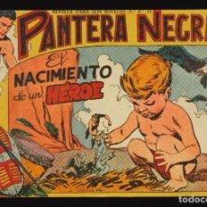 Giornalini: PANTERA NEGRA - MAGA / NÚMERO 52. Lote 244625210