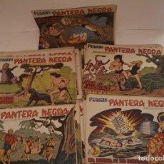 Tebeos: CÓMICS PEQUEÑO PANTERA NEGRA. Lote 244776020
