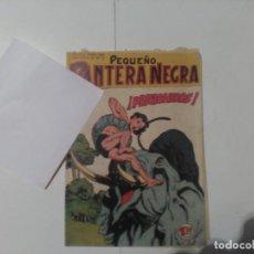 Tebeos: PEQUEÑO PANTERA NEGRA Nº59. Lote 245590675