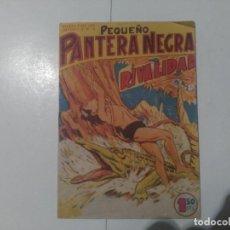 Tebeos: PEQUEÑO PANTERA NEGRA Nº67. Lote 245591175
