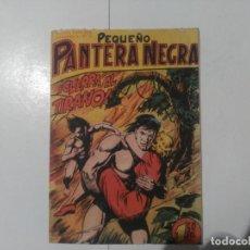 Tebeos: PEQUEÑO PANTERA NEGRA Nº113. Lote 245593255