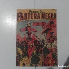 Tebeos: PEQUEÑO PANTERA NEGRA Nº117. Lote 245593455
