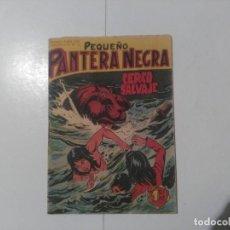 Tebeos: PEQUEÑO PANTERA NEGRA Nº118. Lote 245593595