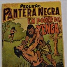 Tebeos: PEQUEÑO PANTERA NEGRA Nº 86 - EDITORIAL MAGA AÑO 1958. Lote 249514065