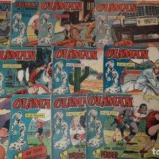 Giornalini: DOCE TEBEOS OLIMAN DE MAGA. Lote 251073660