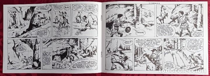 Tebeos: Apache - Original - Año 1958 - Núm. 14 - Caravana - Editorial Maga - Foto 3 - 251542200