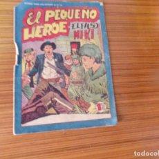 Tebeos: EL PEQUEÑO HEROE Nº 79 EDITA MAGA. Lote 254328945