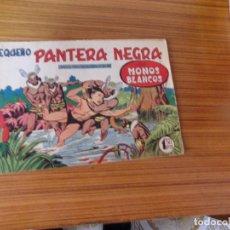 Tebeos: PEQUEÑO PANTERA NEGRA Nº 131 EDITA MAGA. Lote 254331745
