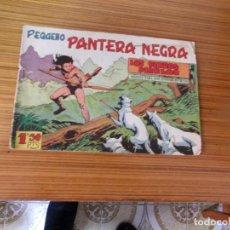 Tebeos: PEQUEÑO PANTERA NEGRA Nº 142 EDITA MAGA. Lote 254332430