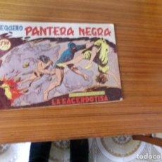Tebeos: PEQUEÑO PANTERA NEGRA Nº 156 EDITA MAGA. Lote 254332775