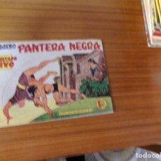 Tebeos: PEQUEÑO PANTERA NEGRA Nº 163 EDITA MAGA. Lote 254332930