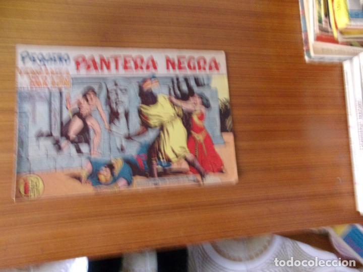 PEQUEÑO PANTERA NEGRA Nº 167 EDITA MAGA (Tebeos y Comics - Maga - Pantera Negra)