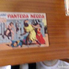 Tebeos: PEQUEÑO PANTERA NEGRA Nº 167 EDITA MAGA. Lote 254333165