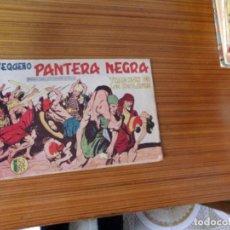 Tebeos: PEQUEÑO PANTERA NEGRA Nº 166 EDITA MAGA. Lote 254333300