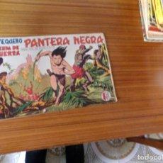 Tebeos: PEQUEÑO PANTERA NEGRA Nº 172 EDITA MAGA. Lote 254333420