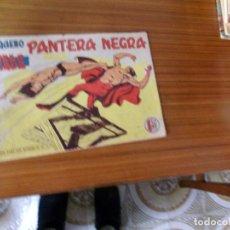 Tebeos: PEQUEÑO PANTERA NEGRA Nº 171 EDITA MAGA. Lote 254333540