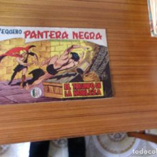 Tebeos: PEQUEÑO PANTERA NEGRA Nº 188 EDITA MAGA. Lote 254334040