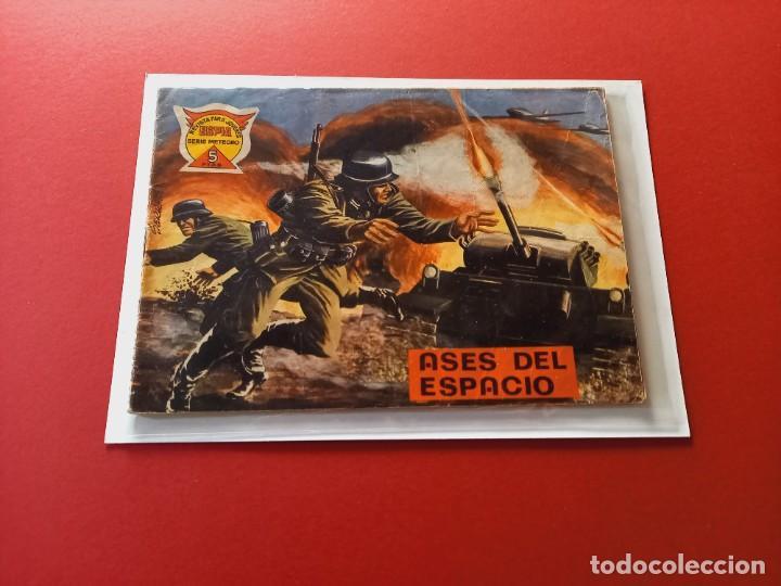 ESPIA SERIE METEORO Nº 77 (Tebeos y Comics - Maga - Otros)