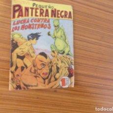 Tebeos: PEQUEÑO PANTERA NEGRA Nº 96 EDITA MAGA. Lote 255482845